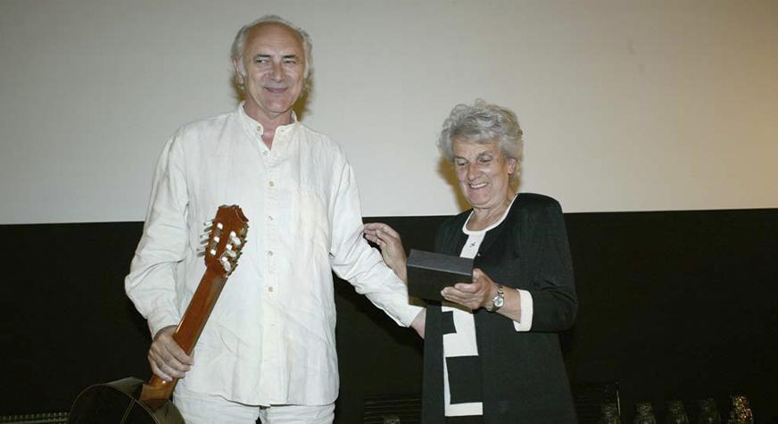 festival-cine-astorga-_0010_Castorina y Amancio Prada